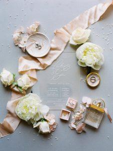Wedding invitations greece – prosklitiria gamou – prosklisis gamou – romantic chalkidiki wedding - acrylic wedding invitations